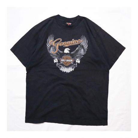 00s USA Harley-Davidson S/S T-shirt