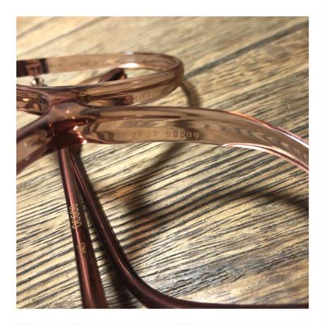 80s Dead Stock American Optical Eyeglasses Frames Z87 OC600