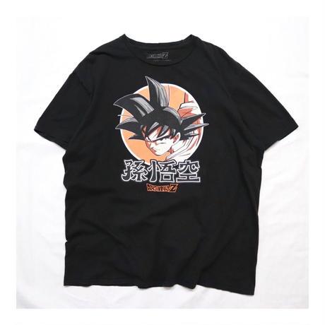 Vintage DORAGONBALL Z S/S T-shirt