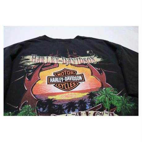 """Harley-Davidson S/S T-shirt """"JAMAICA"""""""