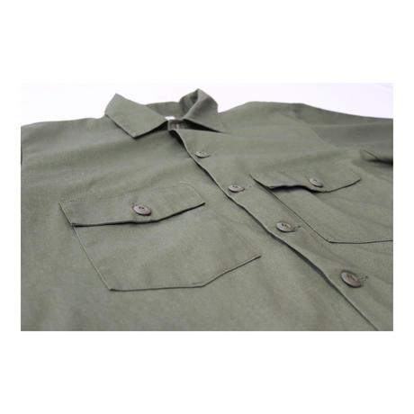 90s U.S.ARMYユーティリティシャツ