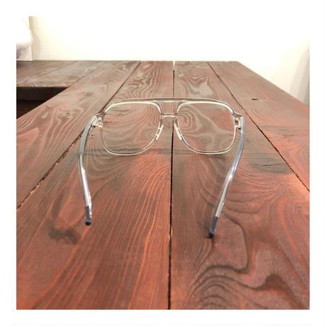 60s Dead Stock American Optical SAFETY Eyeglasses Frames Z87 YP7