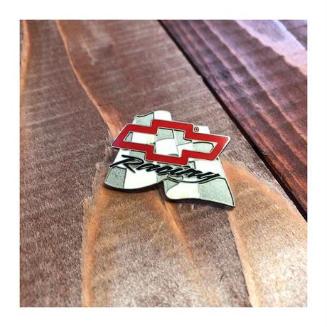CHEVROLET  Racing 90s Pins