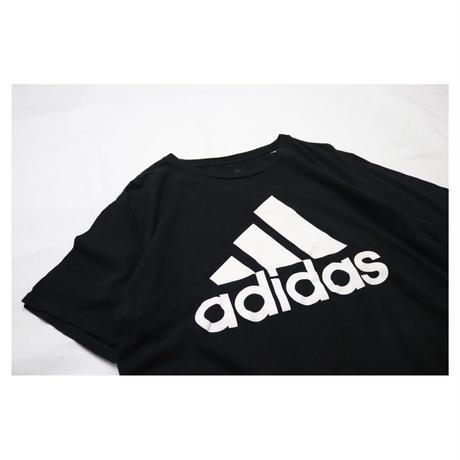 adidas Black S/S T-shirt