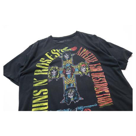 GUNS N' ROSES S/S T-shirt