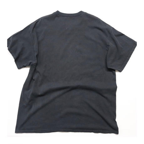 """Old Printed """"tsss"""" S/S T-shirt"""