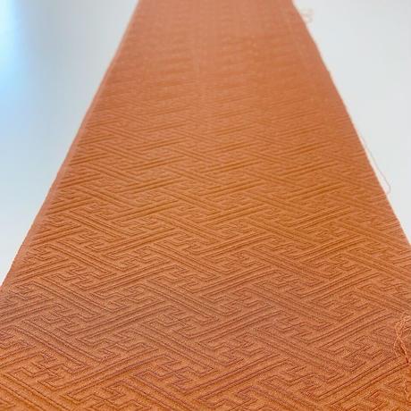 総沙彩地紋【ギャザーラップスカート】