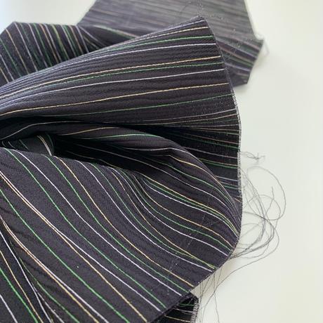 線描き模様【ギャザーラップスカート】