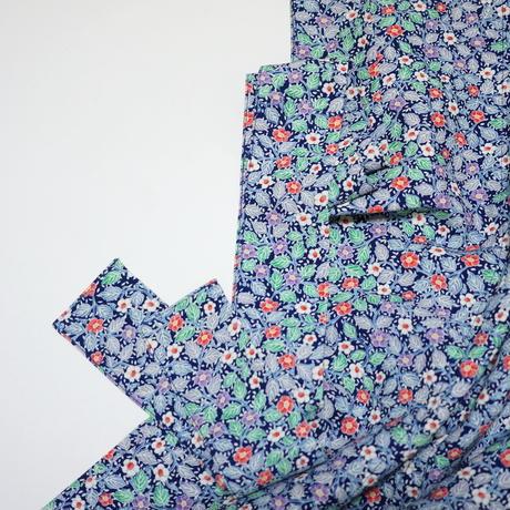 花模様【タックラップスカート】