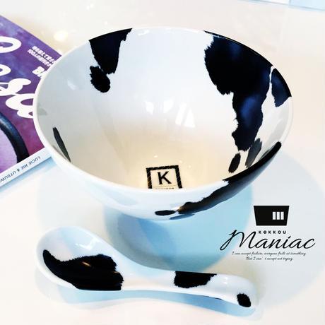 【3枚セット】ファーマニア/Cow spot