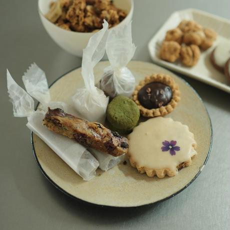 【粉灯(ことう)】焼き菓子おまかせギフトセット(クッキー・グラノーラなど)