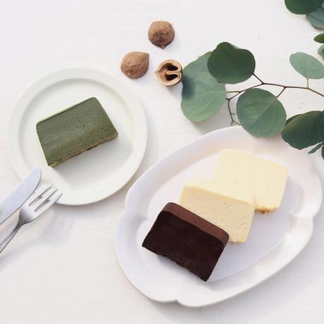 【あかりい菜】チョコレートテリーヌ