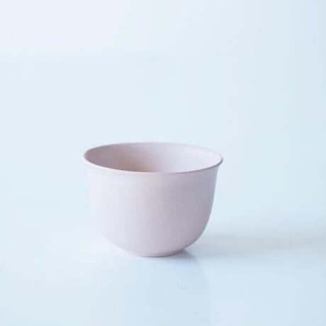 【TOKONAME】湯のみ(ピンク)
