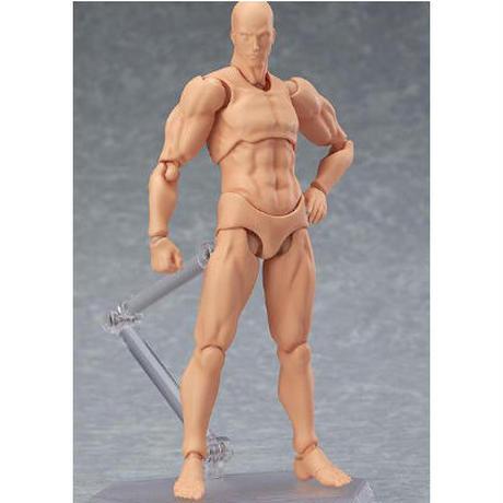 figmaボディ男女肌色実践モデル