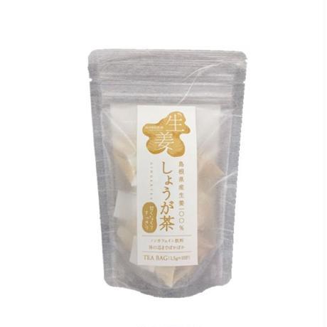 島根県産生姜100%   しょうが茶