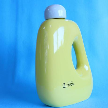 もう水は買わない!維持費ゼロ円、超お得!「Enex®還元水ボトル(1ℓ)」