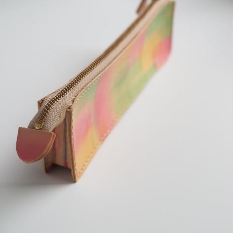 ボックス型ペンケース Kimama 001
