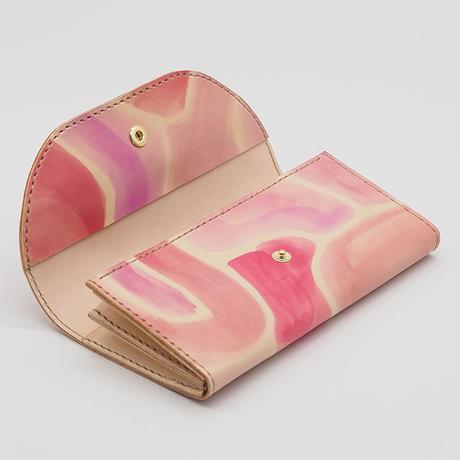 長財布 Sakura 001
