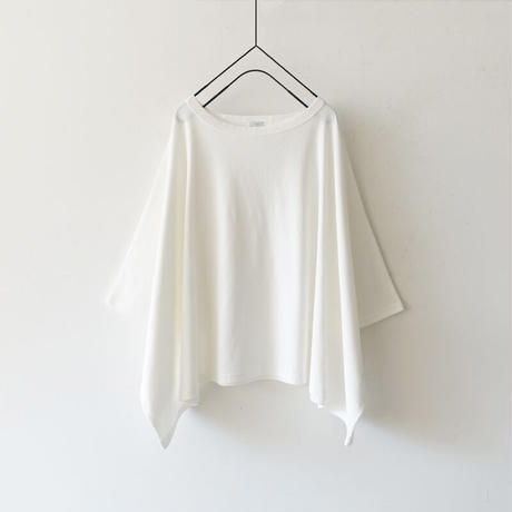 ichi 201247 Wide Pullover / 2 COLORS
