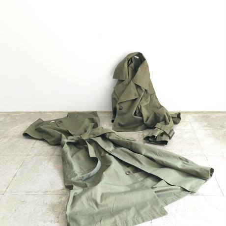 i c h i 201034 Ensemble Jacket / B : KHAKI