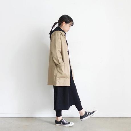 ichi 200519 CLEANSE  Chino Jacket / A : BEIGE