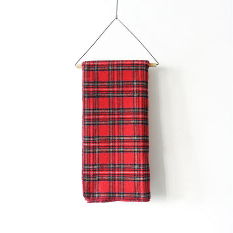 LOITER L025 Wool Mosser Blanket / 2 COLORS