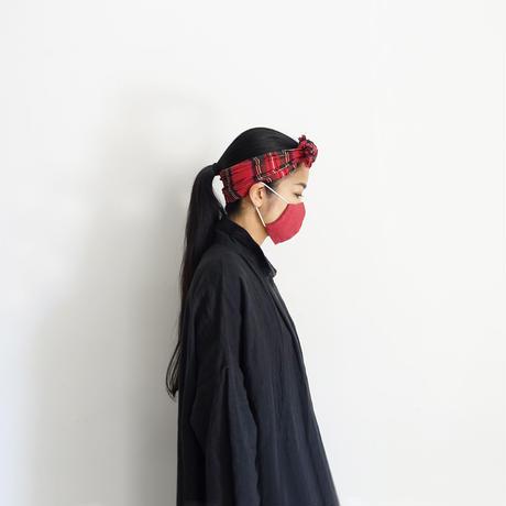 LOITER  L033 Linen COLOR Mask / 7 COLORS