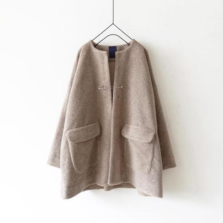 ichi 200624 Half Coat / 2 COLORS