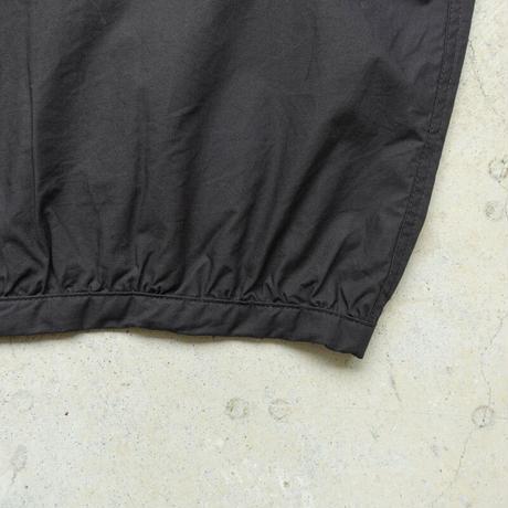 ichi 201233 Typewriter Balloon Pants / 2 COLORS