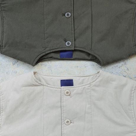ichi 200621 Quilting Jacket / 2 COLORS
