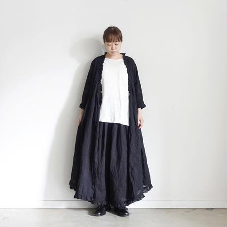 ichi 201137 Shadow Check Pants / 2 COLORS