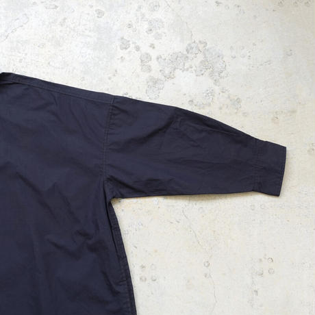 ichi 201212 Typewriter Shirt One Piece / 2 COLORS