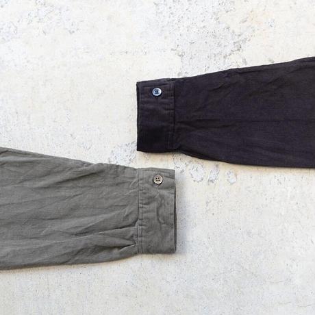 ichi 200616 Corduroy Jump Suit / 2 COLORS