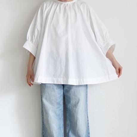 ichi 201208 Raglan sleeve Pullover / 2 COLORS