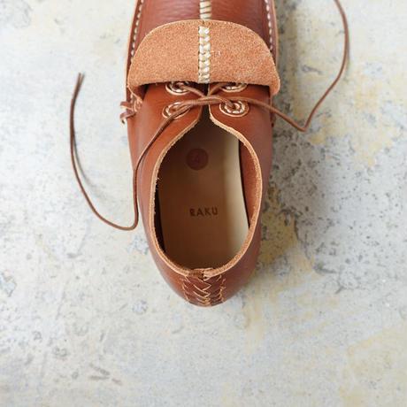 RAKU 001 CHAPA / BROWN