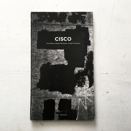 森川健人 『CISCO』