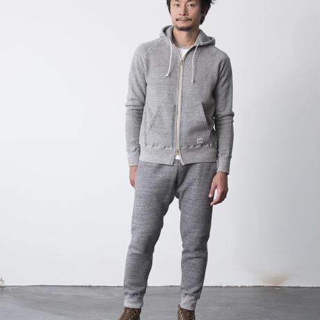 KP1503MS / Long Beach / Cropped Pants