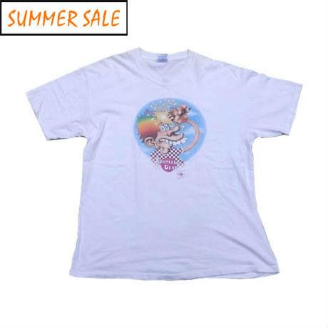 【グレイトフルデッド】 90s アイスクリームキッド! Tシャツ Lサイズ 稀少!