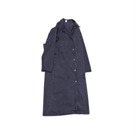 【VANDERBILT】 アメリカ製 ブラックデニムコート 珍種