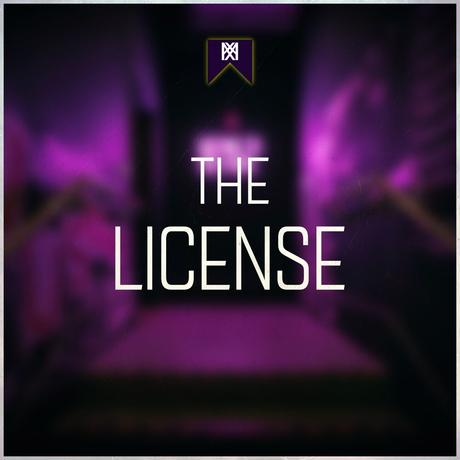 The License