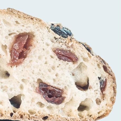 Cranberry & Cashew nuts / クランベリーとカシューナッツ_ホール
