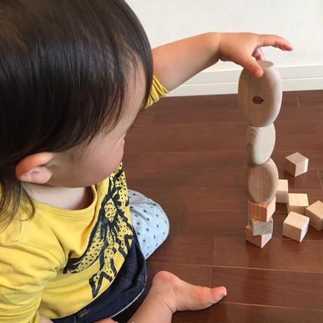 もりのLunch Box  Bセット 1歳児〜がおすすめ!