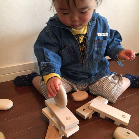もりのLunch Box  Aセット 2歳児〜がおすすめ!
