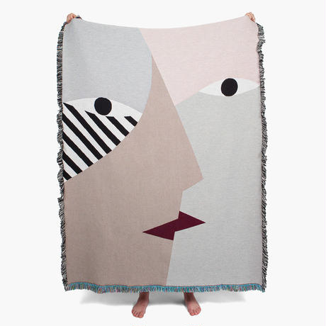 リース : BLANKET - Eno Throw
