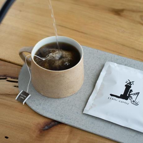 ディップスタイル コーヒーバック(10袋入)  / 一湊珈琲焙煎所