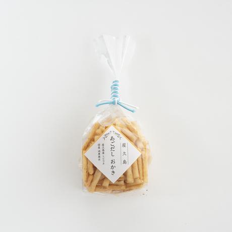 あごだしおかき マヨネーズ味  / 島結LABEL