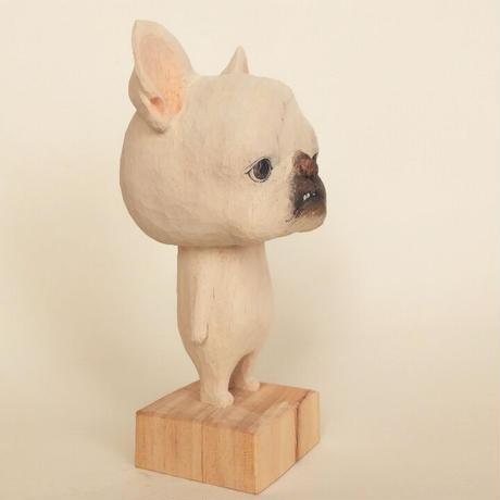 フレブル/frenchbulldog ・ムキィー