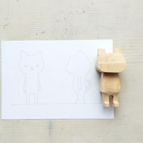 「ホリ² スタートキットBセット」オリジナル /猫ちゃんver,