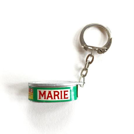 France 1960's キーホルダー MARIE