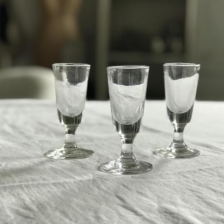 Antique *ショットグラス